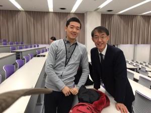 2016 日本語学校卒業式